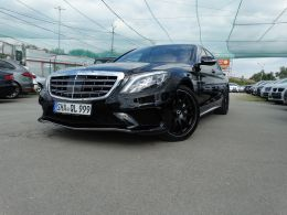 Продажба на автомобили - Плевен - Автосервиз Mercedes Плевен